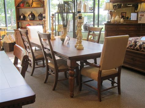 porter dining room set furniture dining tables furniture porter
