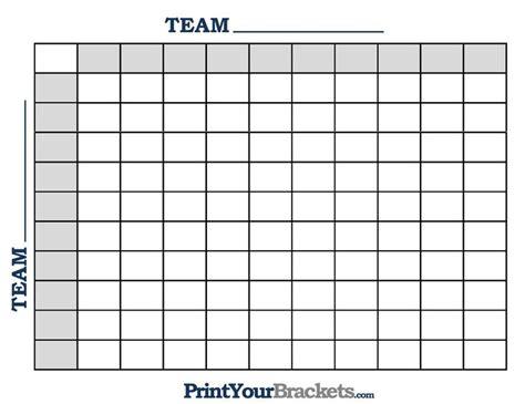football pool template download free premium templates