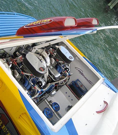 cigarette boat builder the painted memory june 2010