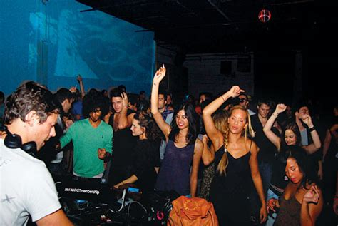 best house music clubs nyc best all night dance party best of new york fun 2010 new york magazine