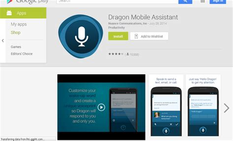assistant app for android top 10 assistant apps for android devices