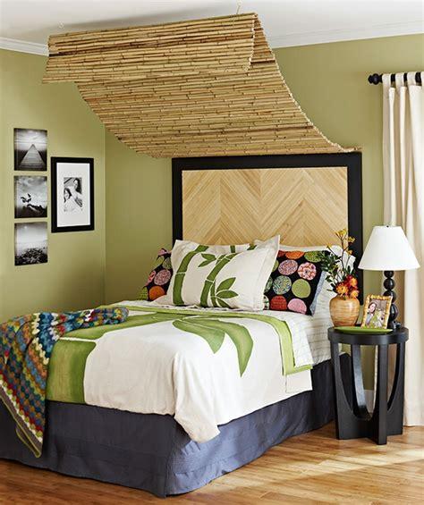 Bamboo Headboard by The 25 Best Bamboo Headboard Ideas On Bamboo