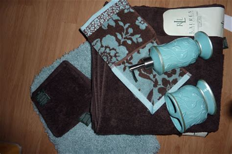 colors of curacao brown aqua bathroom color inspiration