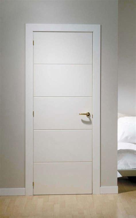 imagenes puertas interior blancas c 243 mo limpiar puertas lacadas bricolaje10 com
