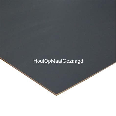 plinten lijmen of schroeven mdf lakboard 122 x 244 zwart houtopmaatgezaagd nl