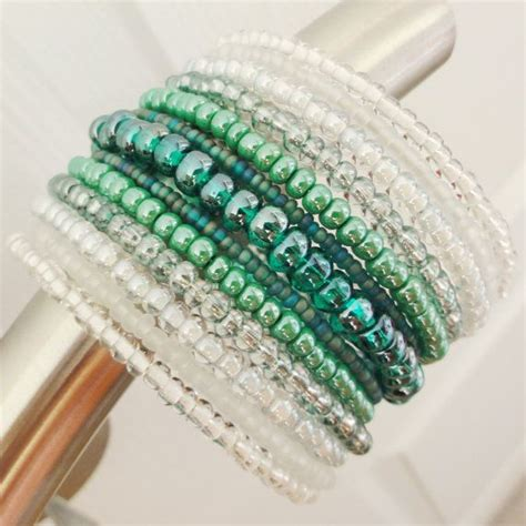 Handmade Memory Wire Bracelets - 347 best images about jewelry crafts bracelets memory