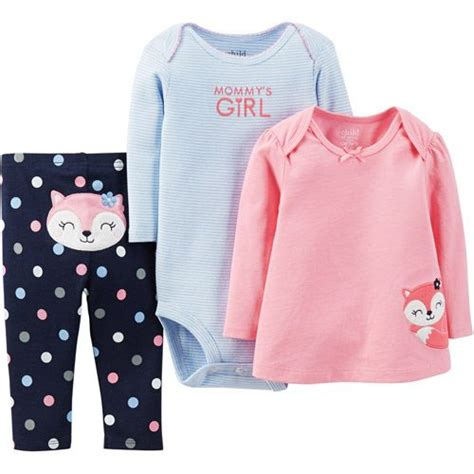 carter's infant boy clothes – Gender Neutral Baby Clothes Set // Infant Outfit New by GingerLous