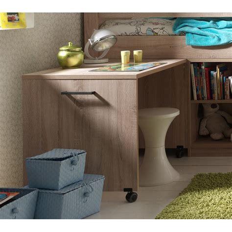 chambre enfant alin饌 chambre compl 232 te mezzanine quot aline quot beige