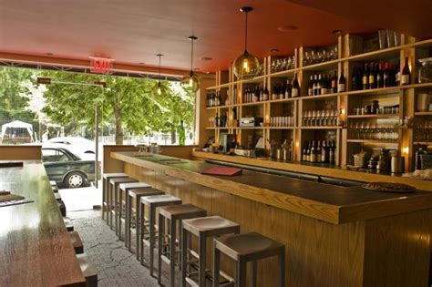 the 10 best wine bars in new york