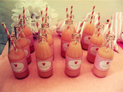 recuerdos bautizo botellas vidrio con dulces etiqueta bautizos pic