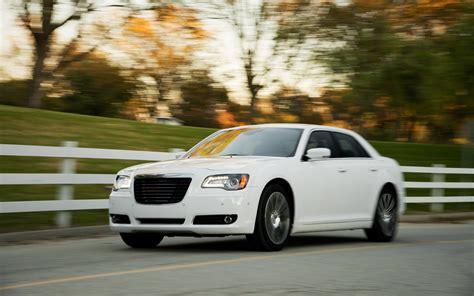 2013 Chrysler 300 S by 2013 Chrysler 300s Arrival Motor Trend