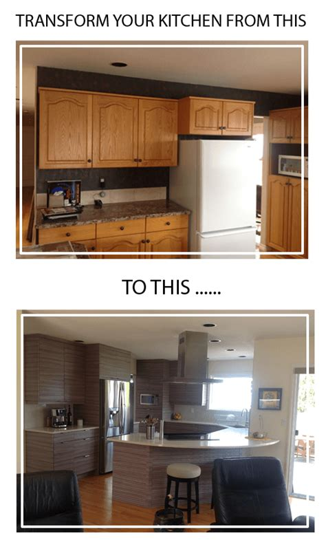renew your kitchen cabinets kitchen renew and more serving vancouver island