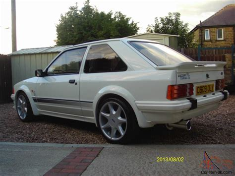one for sale series 1 rs turbo