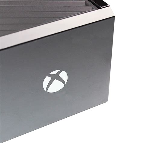 xbox one console only skinomi techskin microsoft xbox one console only skin