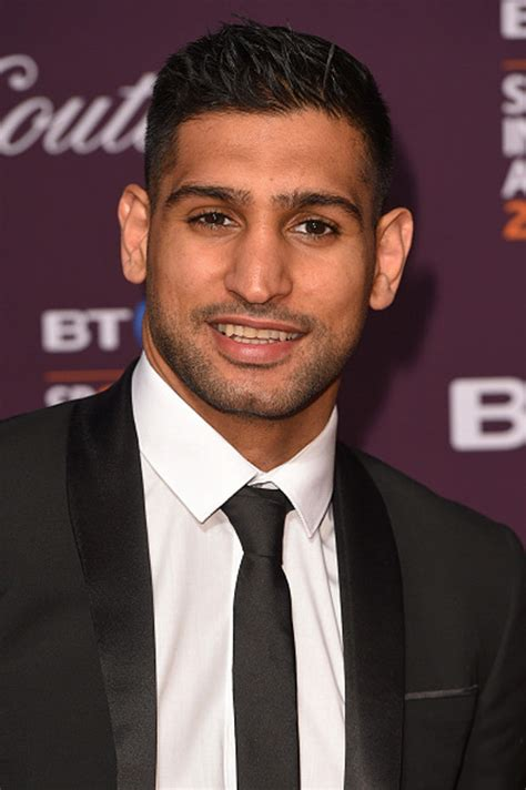 amir khan is to open his own 1636m academy in greater