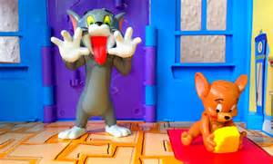 the toys tom and jerry toys