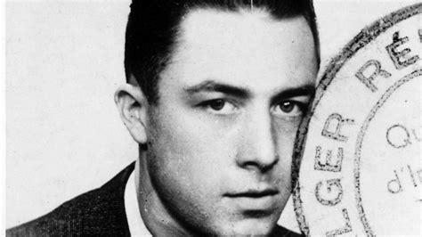 Seni Politik Pemberontakan Albert Camus albert camus ein nobelpreistr 228 ger wird korrigiert welt