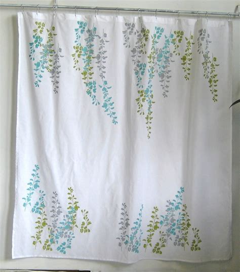 4ft Bathtubs Home Depot by 100 Escondido Shower Curtain Bed Bath Anthropologie