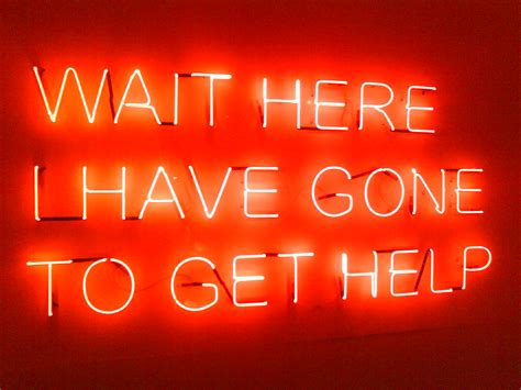 cool neon quotes quotesgram