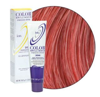 over the counter demi permanent hair color cherry gal blossoming new hair pink and red
