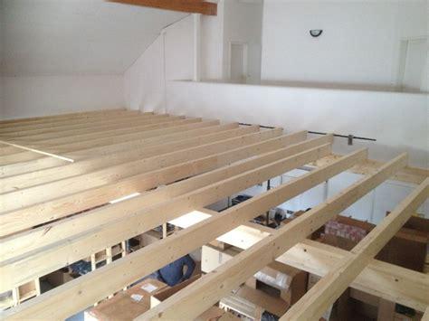 garage zwischendecke einziehen sonstiges zimmerei dachdeckerei klempnerei