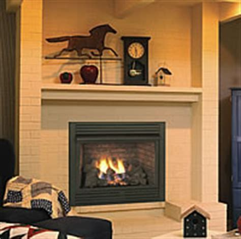 small vent free gas fireplace fireplaces