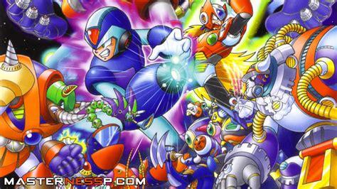 game design mega man x mega man x3 wallpapers video game hq mega man x3