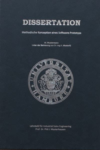 Dissertations And Theses Book by Dissertation Hardcover