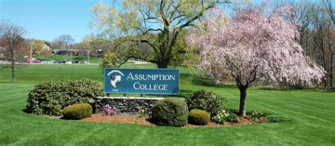 Assumption College Mba Accounting 30 great small colleges for an accounting and finance degree
