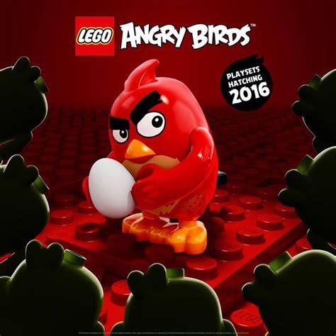 Lego Angry Bird Perahu Terbaru 2016 lego 174 bringt angry birds 2016 in den handel lego 174 brickstore at