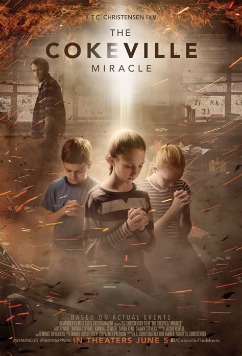 The Cokeville Miracle Lds And Lovin It Review The Cokeville Miracle By Excel Entertainment