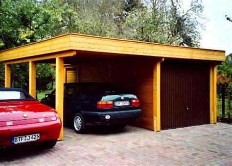 carport mit überdachung des eingangs carport galerie omicroner garagen
