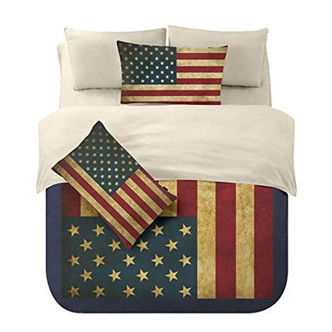 american flag bedding american flag red white blue comforter bedding sets
