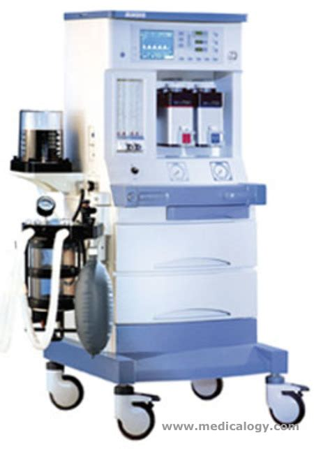 Mesin Anestesi compact mesin anestesi acm608