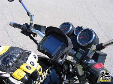 Navi Für Motorräder Gebraucht by 600ccm Info Befestigung Und Stromversorgung Vom Pkw Navi