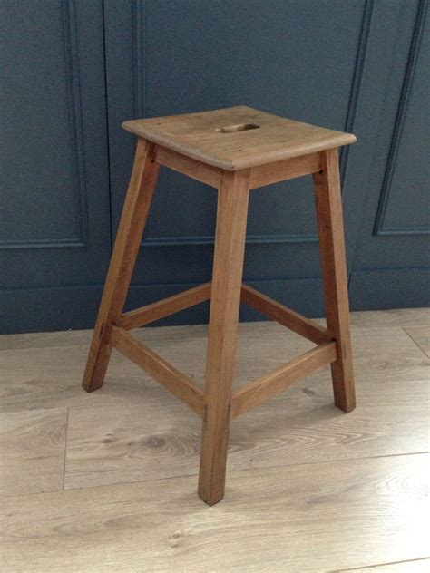 Tabouret Ancien by Tabouret Ancien En Bois Album Photos R 233 Tro