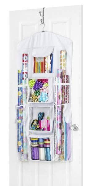gift wrap storage ideas 25 best ideas about gift wrap storage on