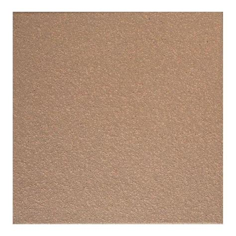 daltile quarry adobe brown 6 in x 6 in ceramic floor and
