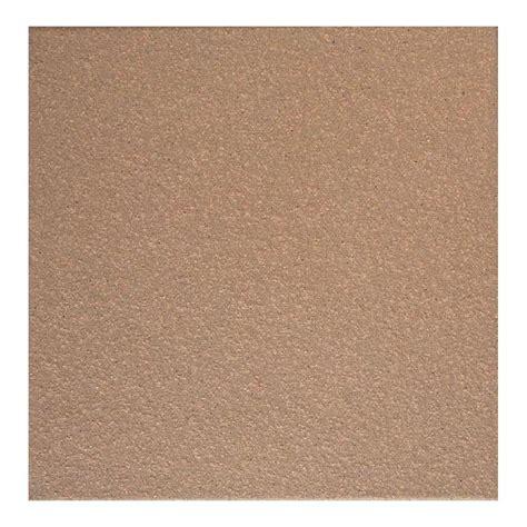 Daltile Quarry Adobe Brown 6 in. x 6 in. Ceramic Floor and