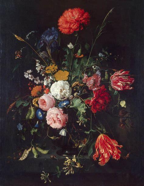 Jan Davidsz De Heem Vase Of Flowers file jan davidsz de heem vase of flowers wga11290 jpg wikimedia commons