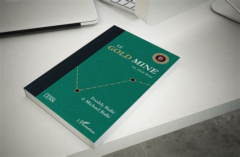 What Was Mine A Novel the gold mine a novel a lean turnaround institut lean