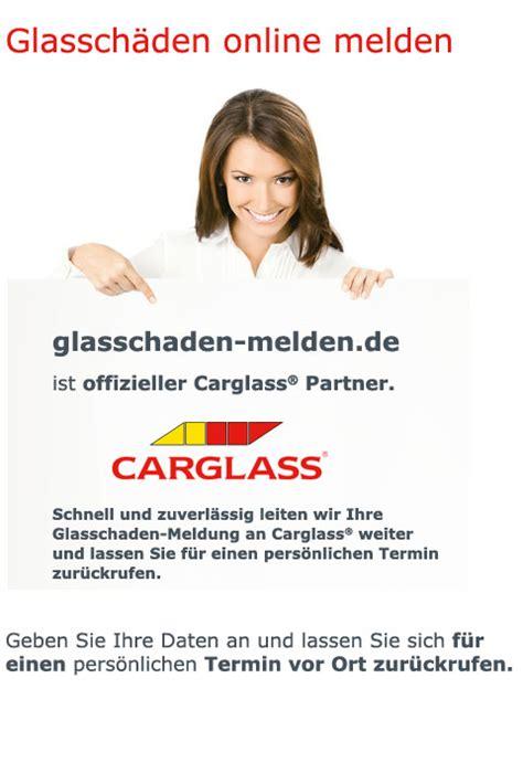 Glasschaden Auto by Glasschaden Melden De