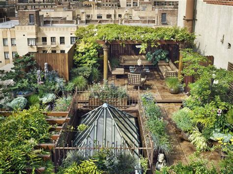rooftop landscaping 30 rooftop garden design ideas adding freshness to your