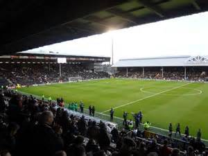 craven cottage fulham the stadium guide