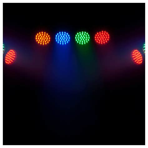chauvet dj bank led light chauvet dj bank led light at gear4music