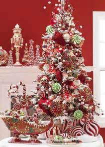 Christmas Decorating Themes snowflake inspired christmas tree adorn your christmas tree with