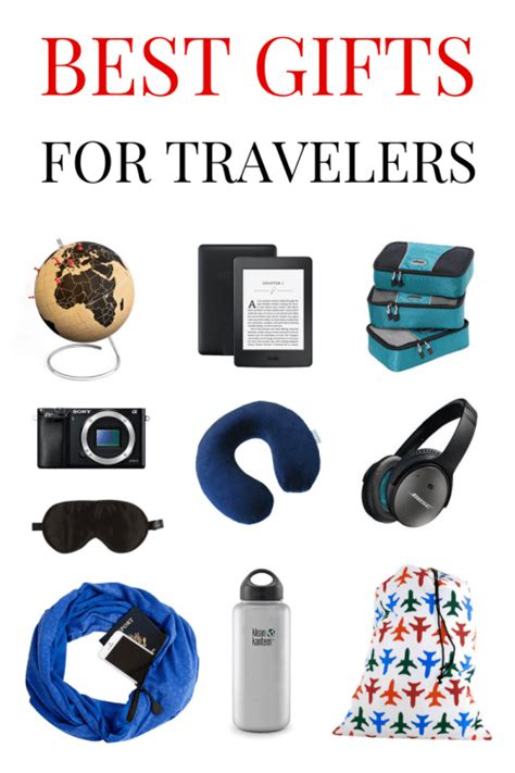 28 best best christmas gifts for travelers collection
