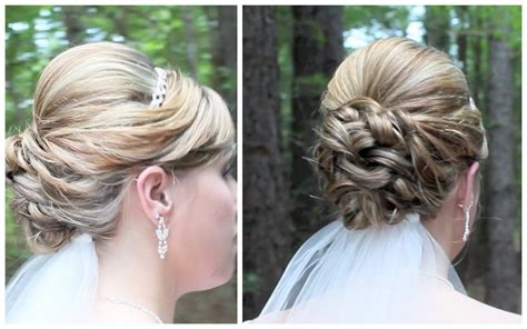 Diy Wedding Hairstyles For Shoulder Length Hair by 2018 Wedding Updo Hairstyles For Shoulder Length Hair