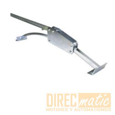 direcmatic puertas de garaje brazo curvo accesorios direcmatic motores para