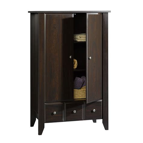 armoire chicago sauder shoal creek armoire marjen of chicago chicago